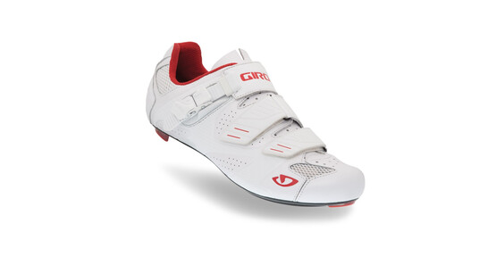 Giro Factor white